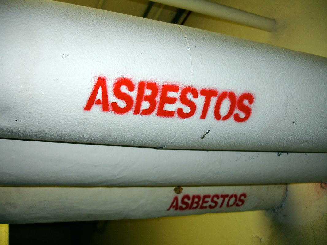 Asbestos Training Encorp Engineering Our Environment